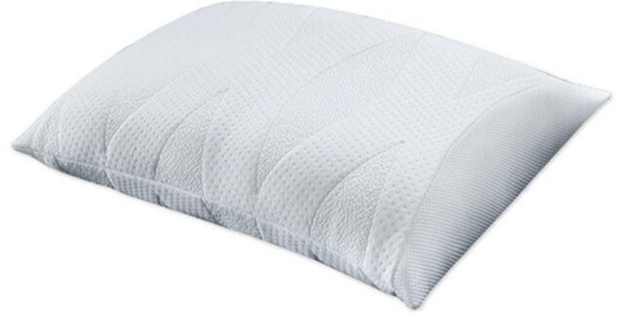 オクタスプリングの枕