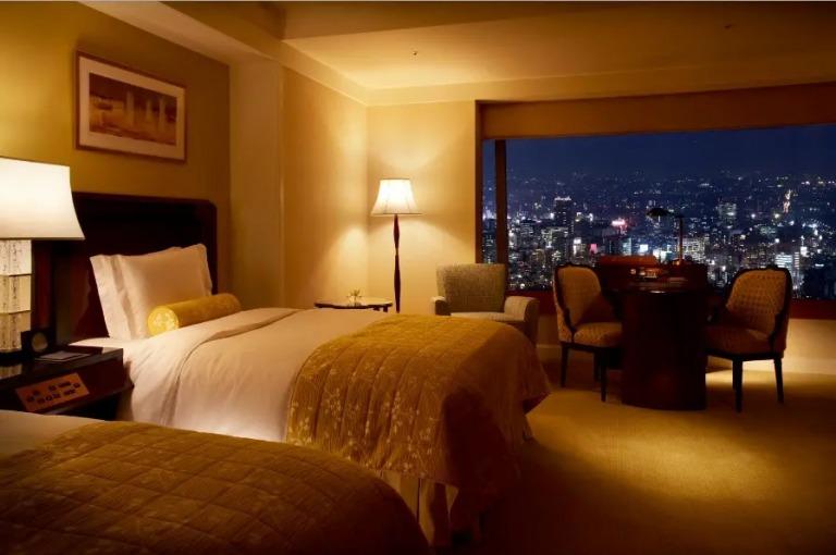 一流ホテルのマットレスの寝心地を部屋で再現する