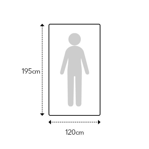 セミダブルサイズ