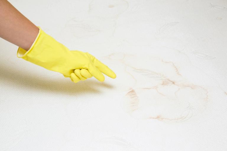 マットレスの掃除方法