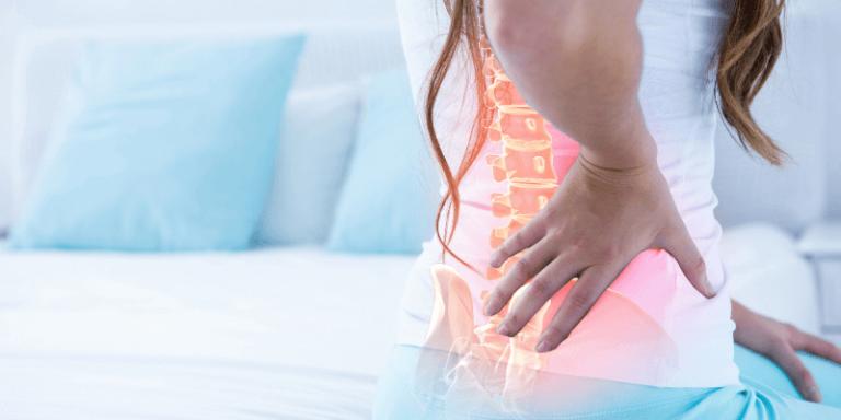 売れ筋の高反発マットレスで腰痛改善